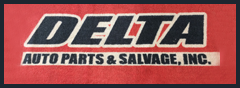 Delta Auto Parts & Salvage - :ogo